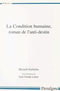 Jean-Claude Larrat - .