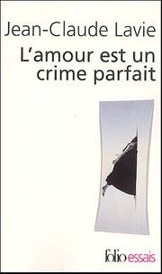 Jean-Claude Lavie - .