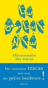 Jean-Claude Leguay et Christine Murillo - Le baleinié 4 - Dictionnaire des tracas.