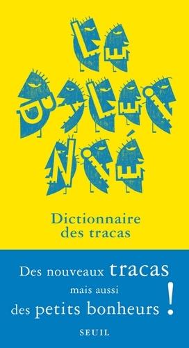 Le baleinié 4. Dictionnaire des tracas