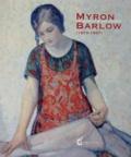 Jean-Claude Lesage - Myron Barlow (1873-1937) - Un peintre et son modèle.