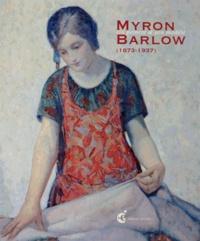 Deedr.fr Myron Barlow (1873-1937) - Un peintre et son modèle Image