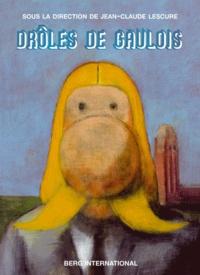 Drôles de Gaulois - Autour dAstérix.pdf