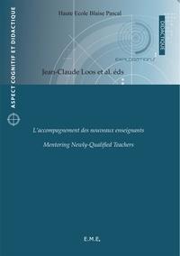 Jean-Claude Loos - L'accompagnement des nouveaux enseignants.