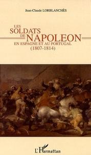 Openwetlab.it Les soldats de Napoléon en Espagne et au Portugal - 1807-1814 Image