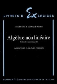 Jean-Claude Mardon et Michel Corbin - .