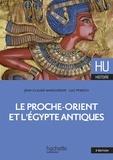 Jean-Claude Margueron - Le Proche-Orient et l'Égypte antiques.