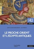 Jean-Claude Margueron et Luc Pfirsch - Le Proche-Orient et l'Egypte antiques.