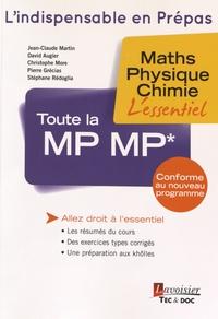 Toute la MP MP* - Maths, physique, chimie.pdf