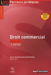 Feriasdhiver.fr Droit commercial - 2008-2009 Image