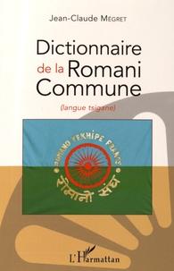 Dictionnaire de la romani commune (langue tsigane).pdf