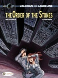 Jean-Claude Mézières et Pierre Christin - Valerian and Laureline Tome 20 : The Order of the Stone.