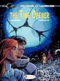 Jean-Claude Mézières et Pierre Christin - Valerian and Laureline Tome 21 : The Time Opener.