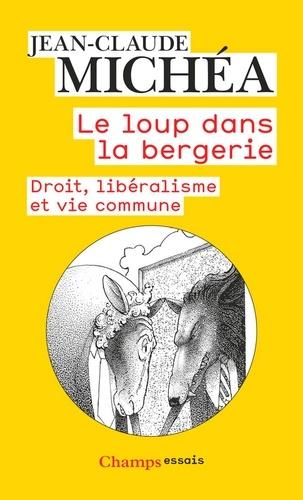 Le loup dans la bergerie - Format ePub - 9782081501980 - 7,99 €