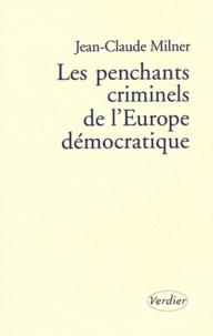 Les penchants criminels de lEurope démocratique.pdf