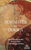 Jean-Claude Milner et Slavoj Zizek - Sexualités en travaux.
