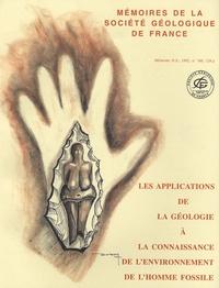 Jean-Claude Miskovsky - Les applications de la géologie à la connaissance de l'environnement de l'homme fossile.