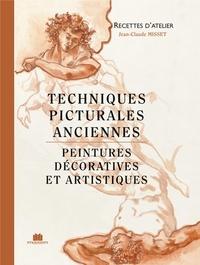 Goodtastepolice.fr TECHNIQUES PICTURALES ANCIENNES. Peintures décoratives et artistiques Image