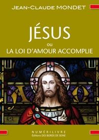 Ucareoutplacement.be Jésus ou la loi d'amour accomplie Image