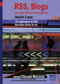 Jean-Claude Morand - RSS Blogs : Un nouvel outil pour le management - Version 2.