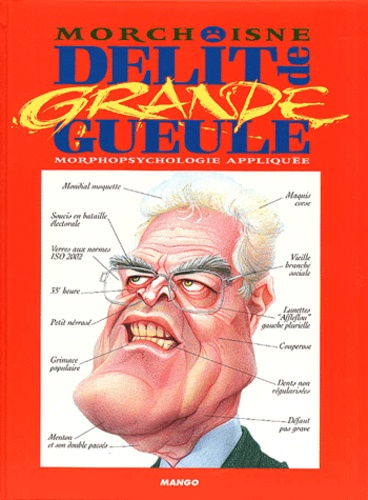 Jean-Claude Morchoisne - .