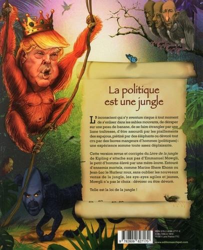Le Livre de la jungle politique