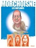Jean-Claude Morchoisne - Les emplumés.