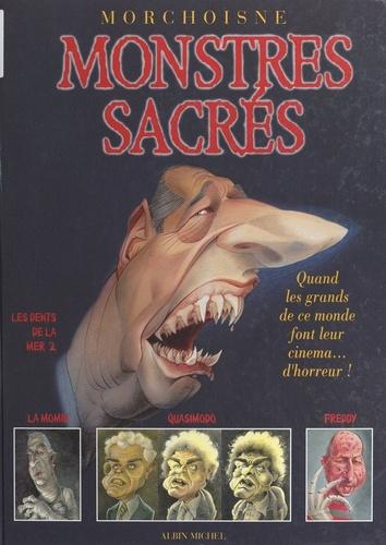 Monstres sacrés