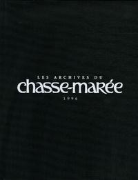 Les archives du Chasse-Marée - 1996.pdf