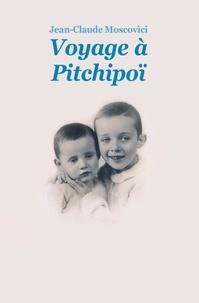 Ebooks for j2me téléchargement gratuit Voyage à Pitchipoi par Jean-Claude Moscovici in French 9782211223096 CHM MOBI