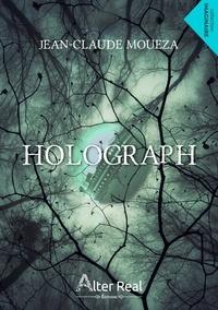 Jean-Claude Mouëza - Holograph.