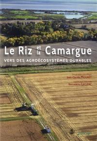 Histoiresdenlire.be Le riz et la Camargue - Vers des agroécosystèmes durables Image