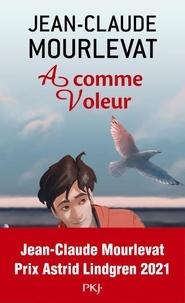 Jean-Claude Mourlevat - .