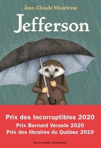 Télécharger des ebooks pour iphone 4 gratuitement Jefferson (French Edition) RTF par Jean-Claude Mourlevat