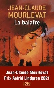 Jean-Claude Mourlevat - La balafre.