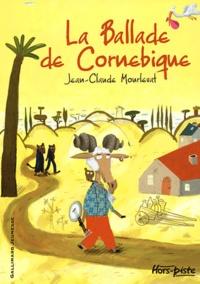 La ballade de Cornebique - Jean-Claude Mourlevat pdf epub