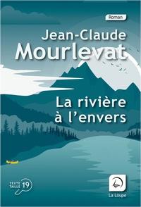 Lesmouchescestlouche.fr La rivière à l'envers Tome 1 Image