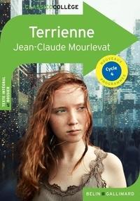 Télécharger des livres électroniques amazon sur ordinateur Terrienne 9791035804909 par Jean-Claude Mourlevat  (Litterature Francaise)