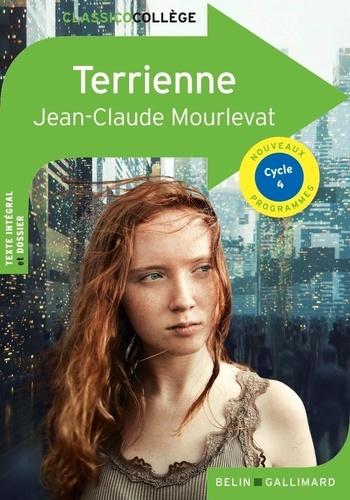 Jean-Claude Mourlevat - Terrienne.