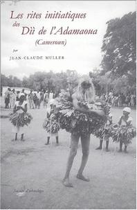 Jean-Claude Muller - .