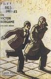 Jean-Claude Narboni et Marcelino Truong - Les aventures de Victor Bergame.