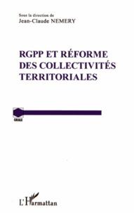 Histoiresdenlire.be RGPP et réforme des collectivités territoriales Image