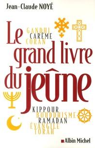 Checkpointfrance.fr Le grand livre du jeûne Image