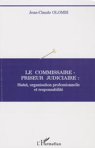 Birrascarampola.it Le commissaire-priseur judiciaire : statut, organisation professionnelle et responsabilité Image