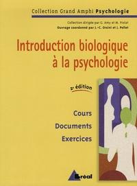 Goodtastepolice.fr Introduction biologique à la psychologie Image