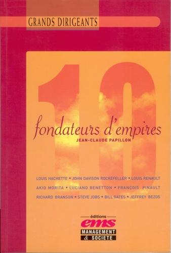 Jean-Claude Papillon - .