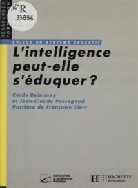 Jean-Claude Passegand et Cécile Delannoy - .