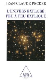 Jean-Claude Pecker - .