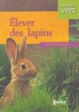 Jean-Claude Périquet - Elever des lapins.