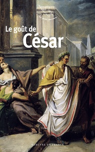 Jean-Claude Perrier - Le goût de Jules César.